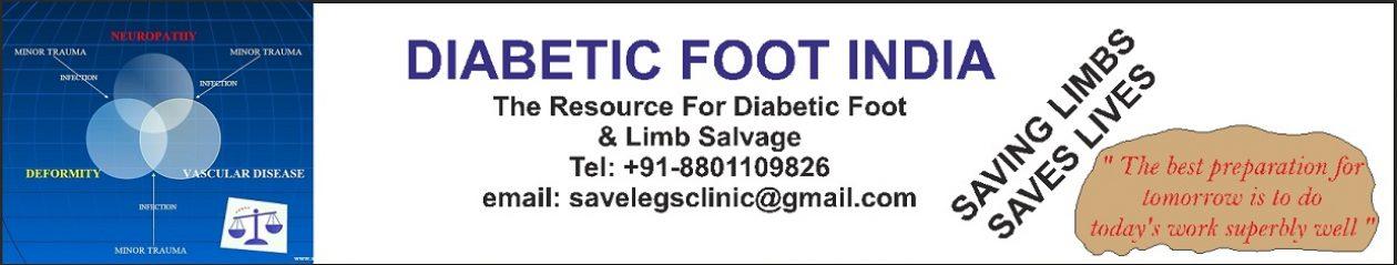 Diabetic Foot India