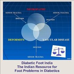 Diabetic Foot Clinic